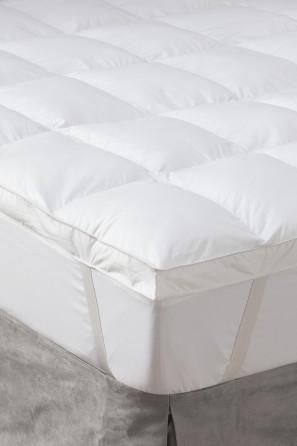 Topper fibra confort